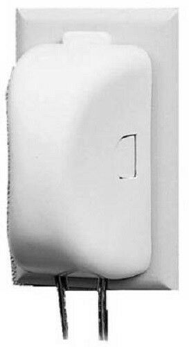 Safety 1st 6 Pack White Safety Outlet Cover To Child