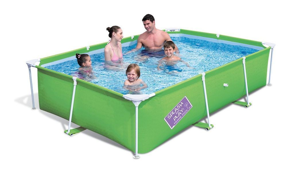 Swimming Pool Delivery : Bestway my first frame swimming paddling pool childrens