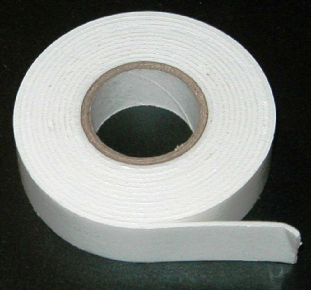 strong double sided craft tape foam adhesive padded