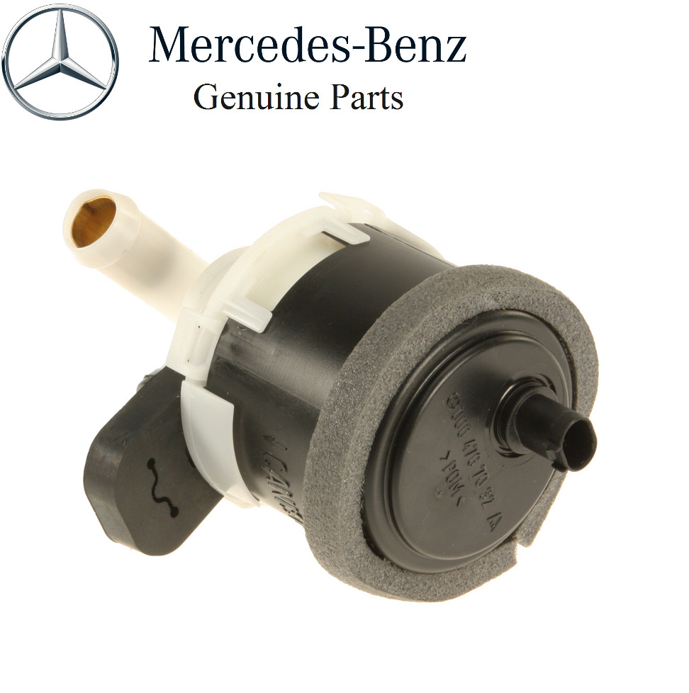 Mercedes benz clk320 c230 c280 c43 genuine m purge valve for Mercedes benz c280 parts