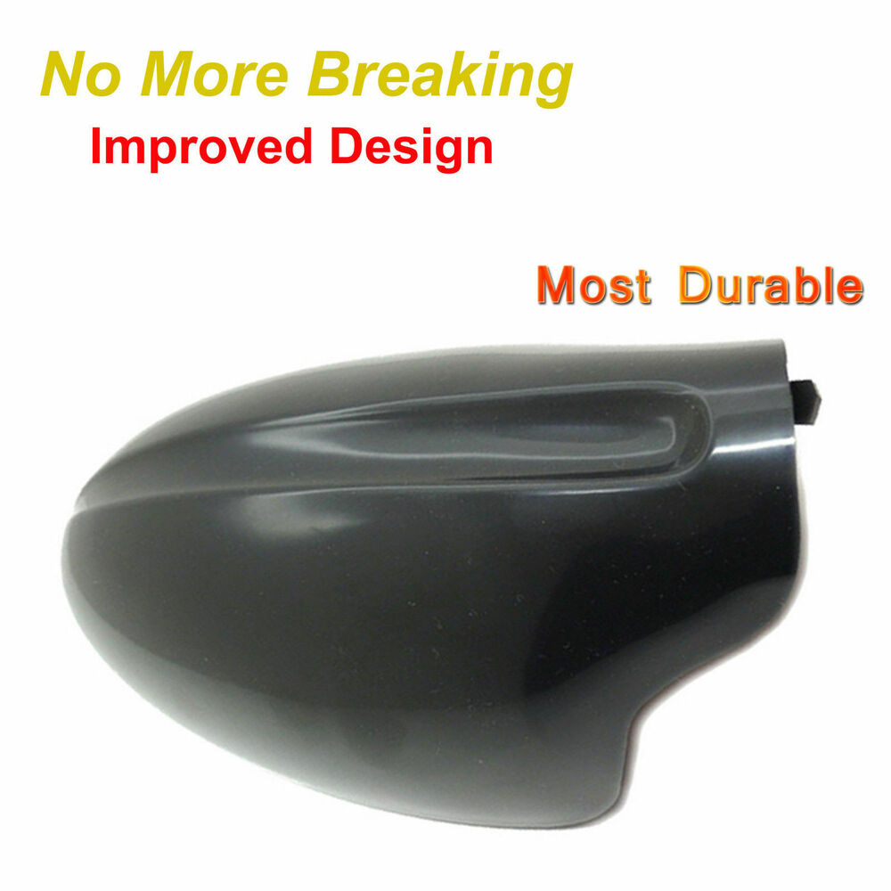 Left Driver Side Mirror Cap Cover For 02 03 04 06 Nissan