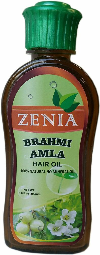100 pure amla oil