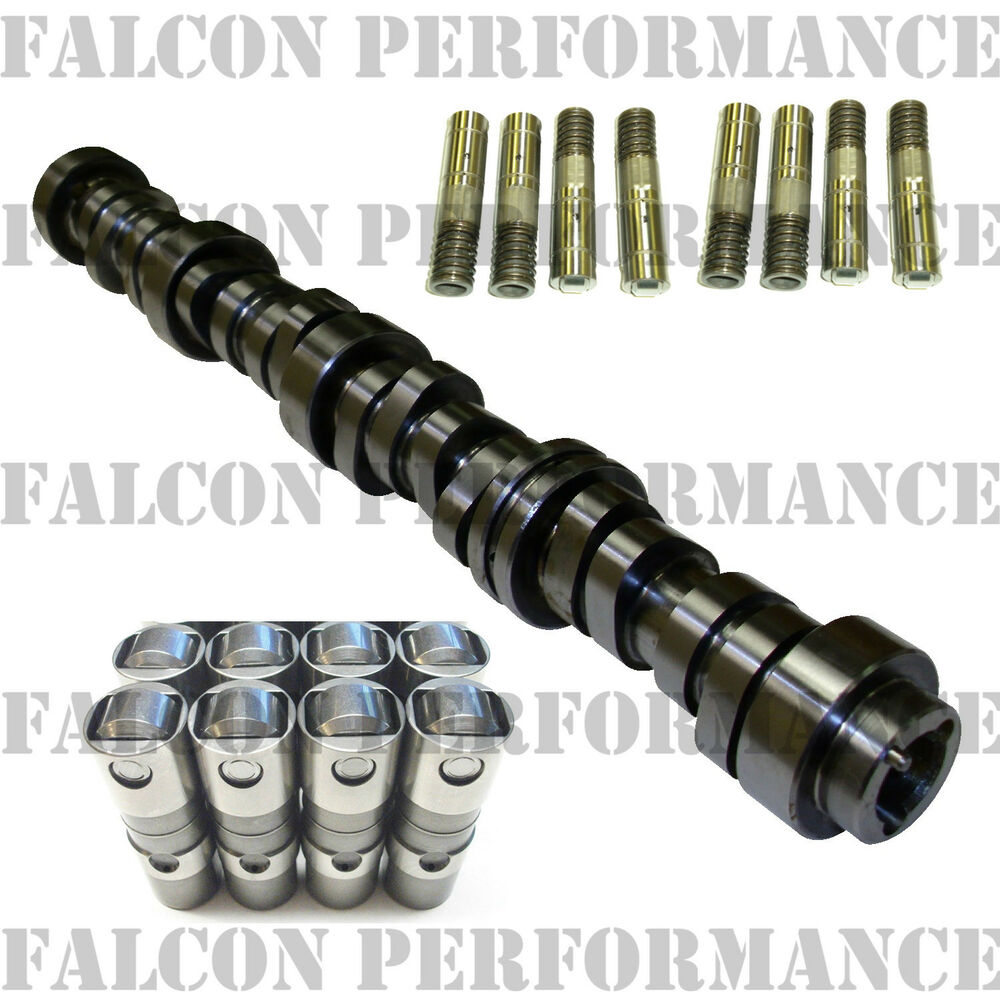 Buick/Chevy/GMC 5.3 AFM Camshaft/Cam+Lifter Kit Single