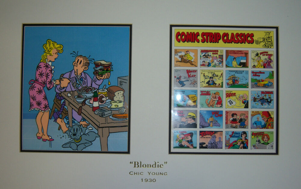 Final, sorry, Comic strip classics stamps thought differently