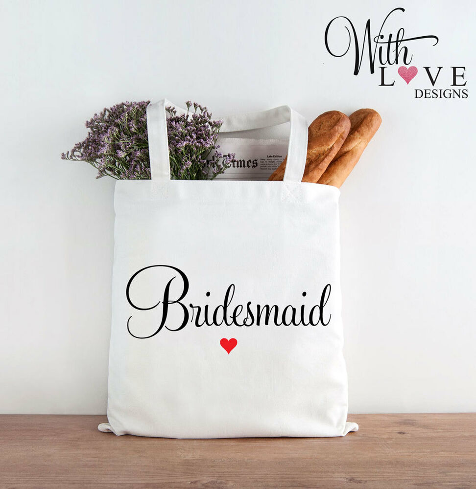 ... TOTE SHOPPER SHOPPING BAG WEDDING HEN PARTY GIFT PERSONALISED eBay