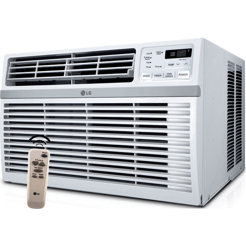 lg 15000 btu energy star window air conditioning 115v ac