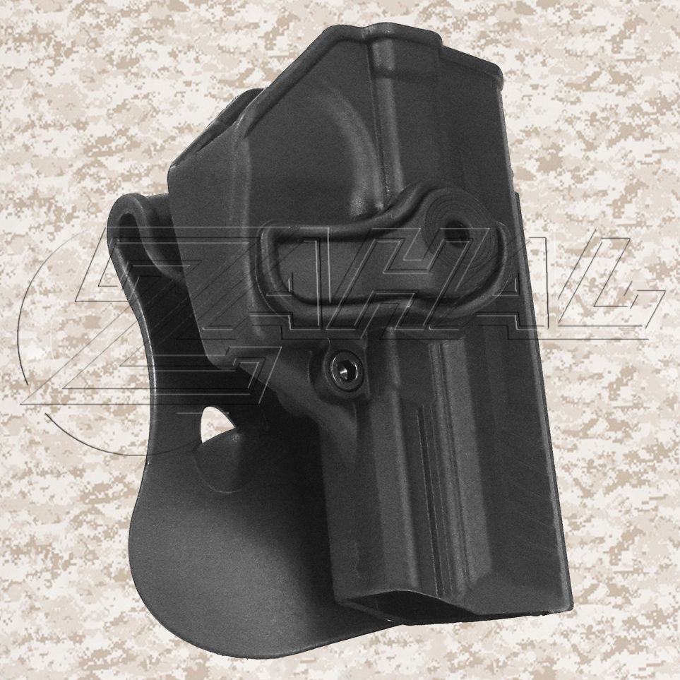 IMI Defenses Retention Holster For Heckler Koch H&K P30