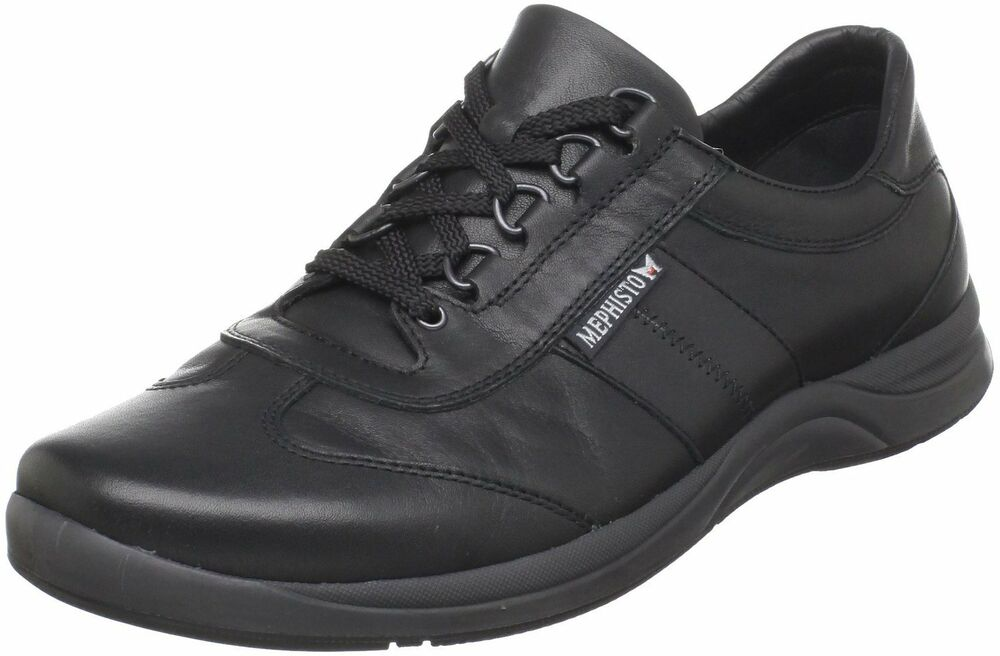 Clarks Leather Tennis Shoes