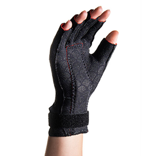 Women S Fitness Gloves With Wrist Support: Swede-o Thermoskin Carpal Tunnel Glove Wrist Brace Black