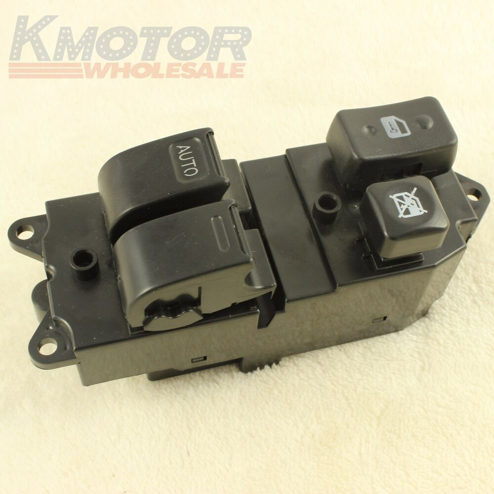 New electric power window master control switch for toyota for Window master