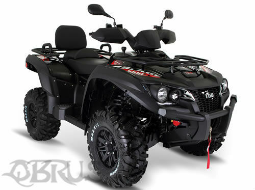 tgb blade 1000 efi v twin 2 4wd road legal quad bike 2017. Black Bedroom Furniture Sets. Home Design Ideas