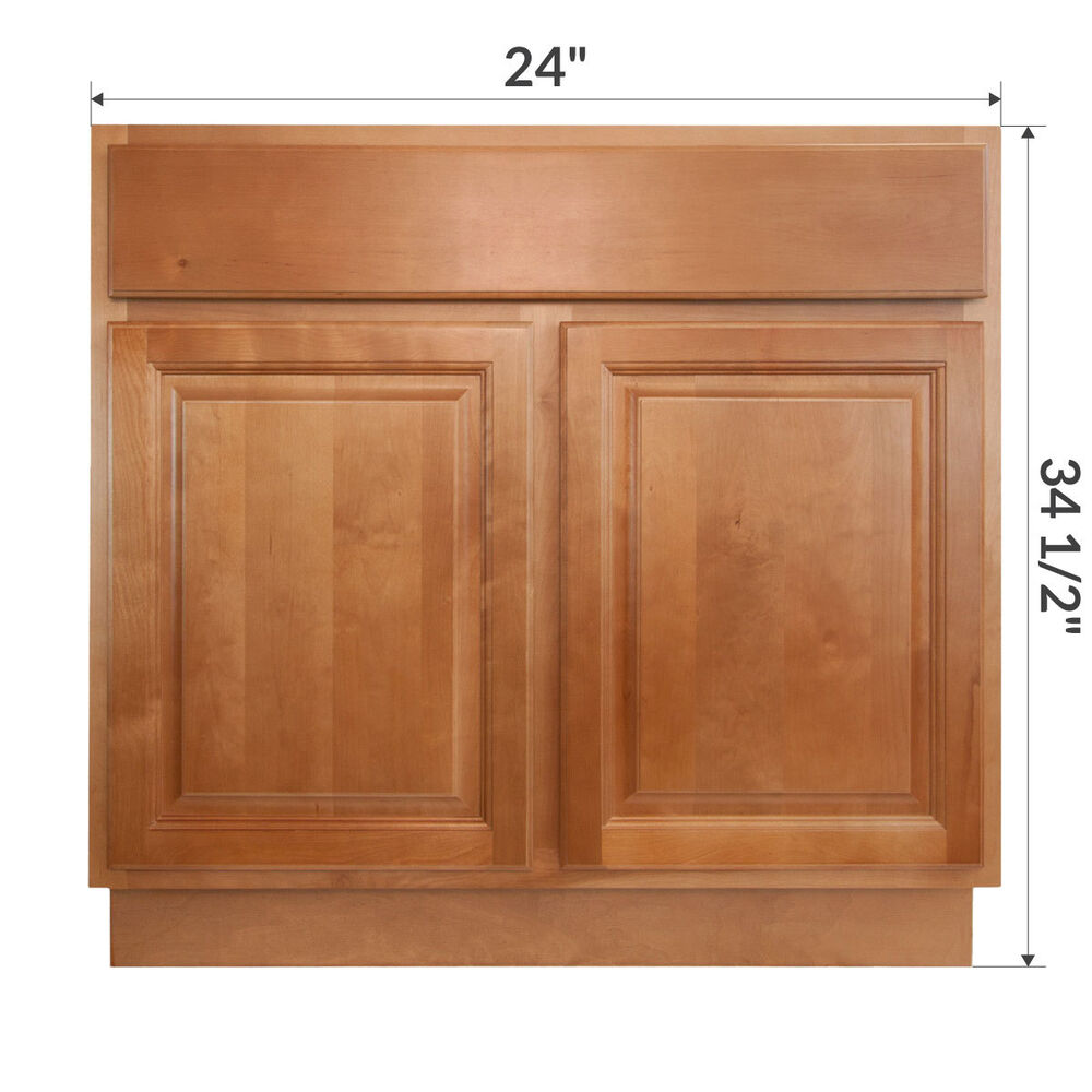 maple bathroom cabinet bathroom vanity sink base cabinet 24 quot maple richmond by 23028