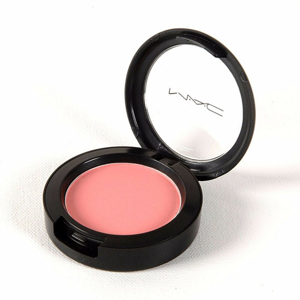 mac blush powder pinch o peach new in box ebay