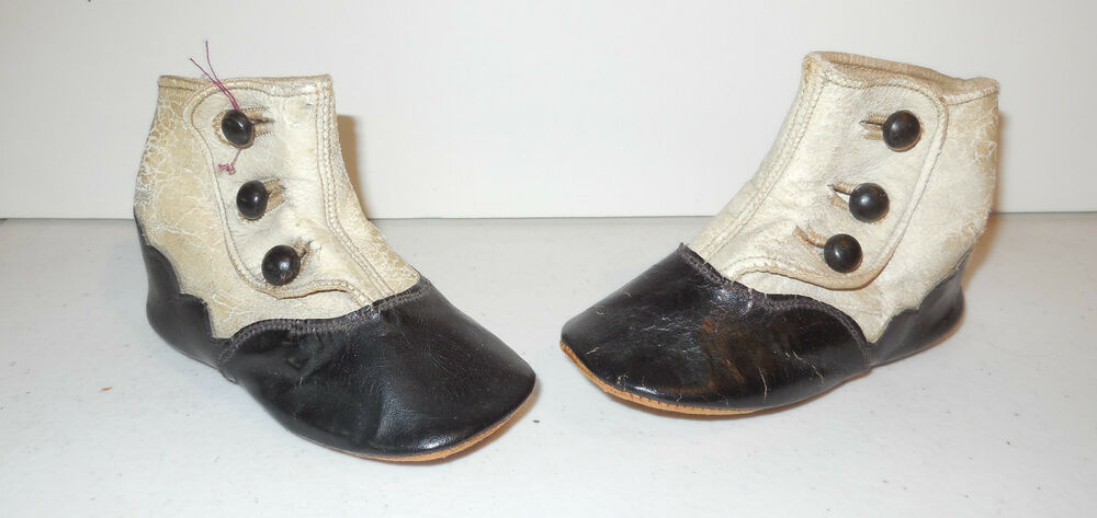 Antique Baby Shoes For Sale