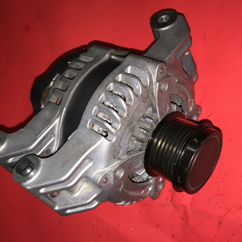 2012 To 2015 Chrysler 300 V6 3.6L Engine 160AMP Alternator