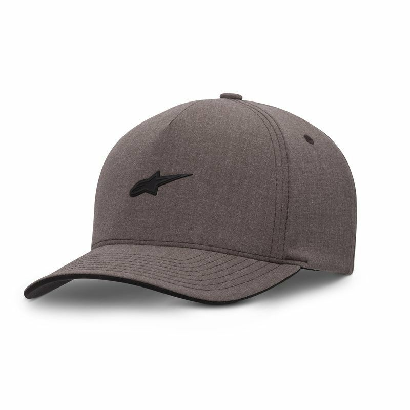 ad13f5e476404 Alpinestars casual caps - Hearth Hat Charcoal and Hearth Hat Brown Was  £29.99
