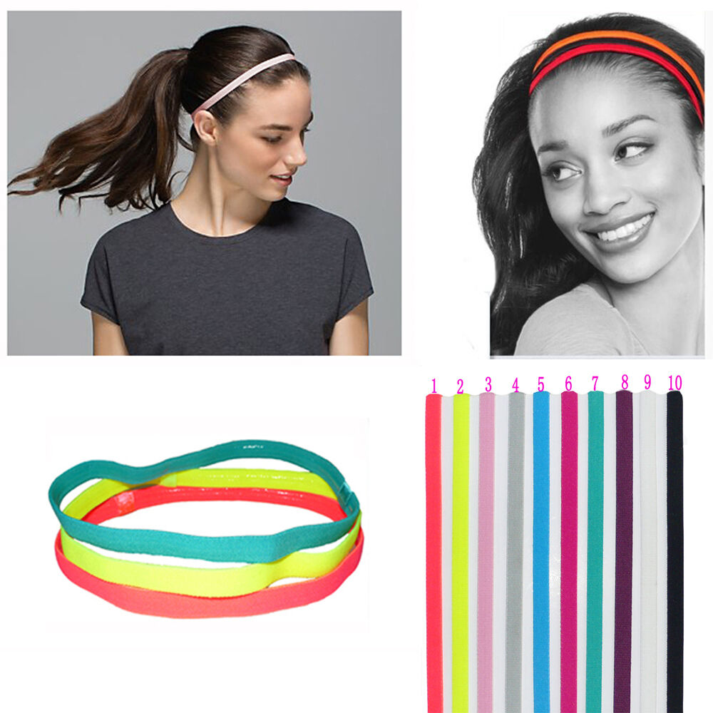 Browse all Scunci sports hair accessories products and earn Advantage Card points on purchases.