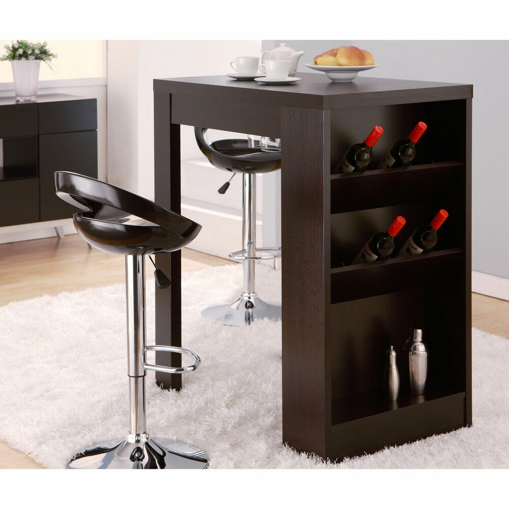 Furniture Of America Miura Modern Cappuccino Multi-storage