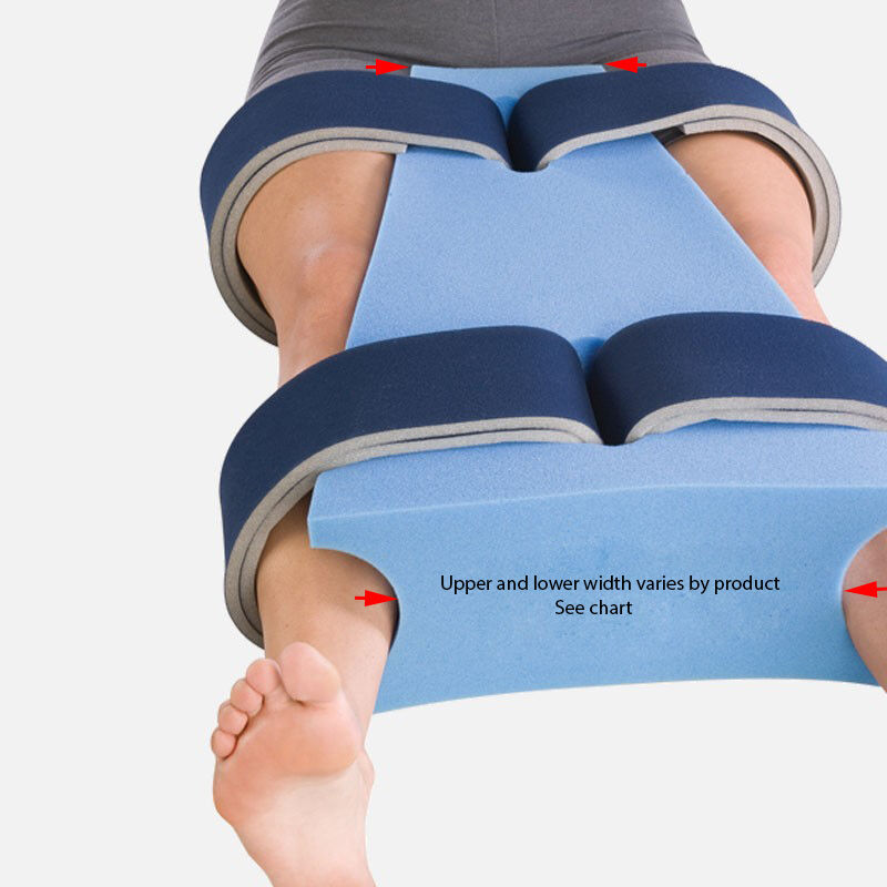 Procare Hip Abduction Pillow Universal Size New 79 90180