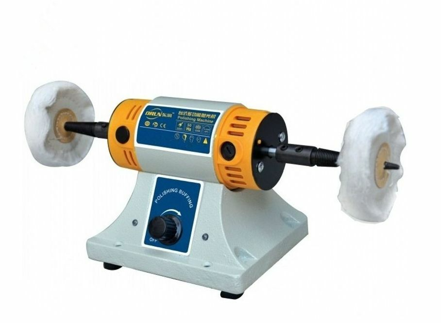 polishing buffing machine