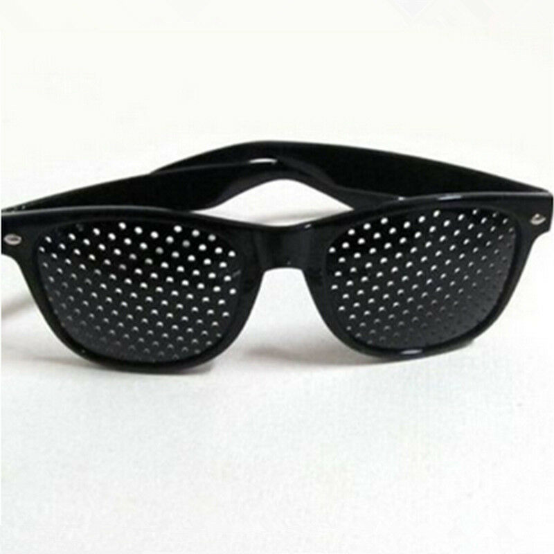 New Vision Care Eyesight Improver Pinhole Glasses Anti