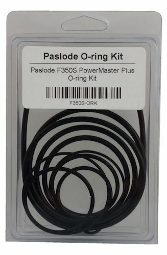 Tool Repair Kit For Paslode Framing Nailer O Ring Rebuild