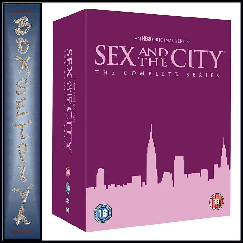 Sex And The City New Series 19
