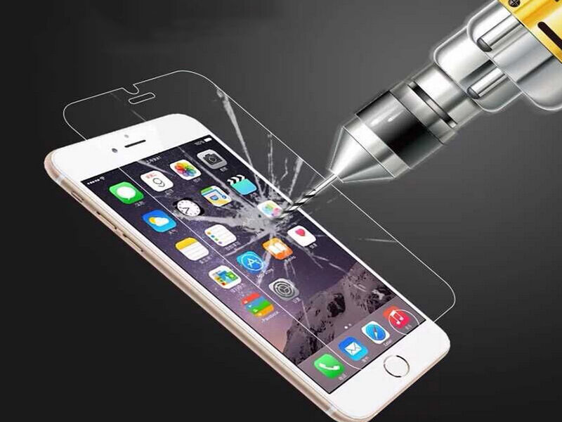 iphone gorilla glass high definition tempered glass gorilla screen 2359