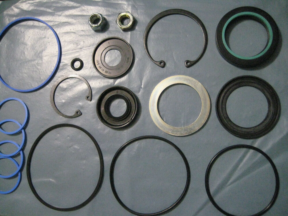 Ford Repair Shop >> Steering Gear Box Seal Kit - Ford F250 F350 Heavy Duty #SK430 | eBay
