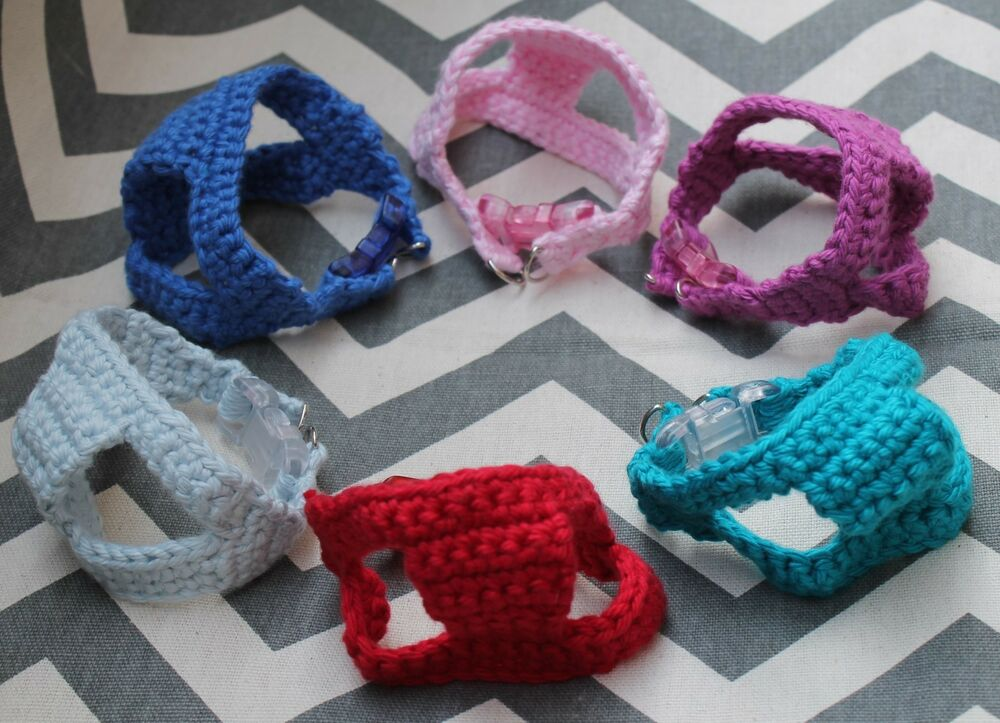 Free Crochet Pattern For Dog Harness : Crochet Dog Harness Vest, Crochet, Get Free Image About ...