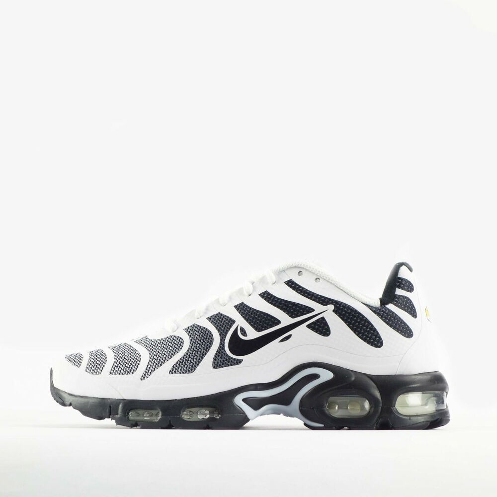 Nike Air Max Plus Tuned TN Hyperfuse Mens Trainers Shoes ...