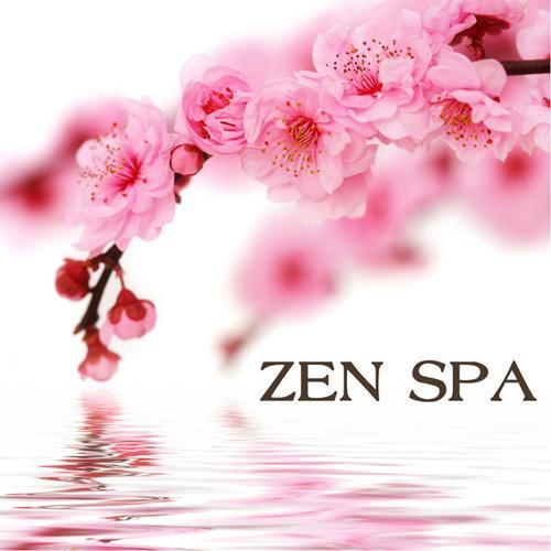 Zen spa music cd relaxation meditation salon massage for Salon zen casablanca