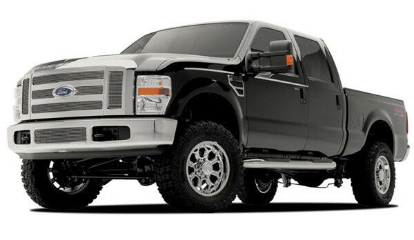 XRF CHASSIS KIT Ford F250 F350 Super Duty 2WD Ball Joint ...