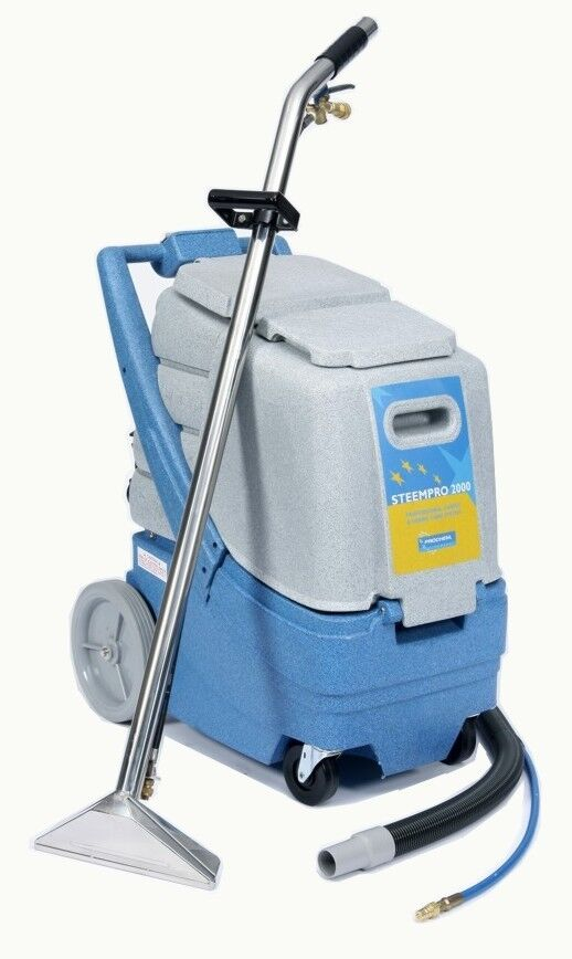 Prochem Steampro Powerflo Carpet Amp Upholstery Cleaning
