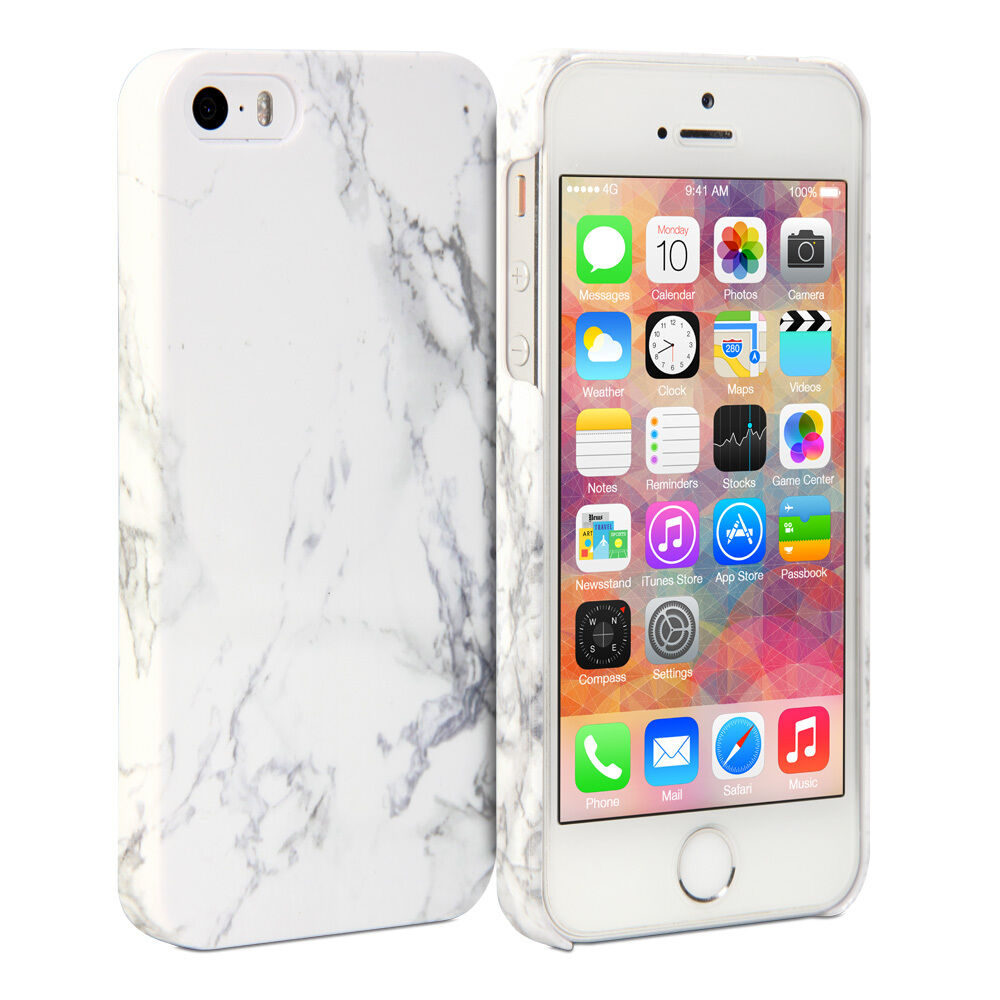 iphone case that prints pictures white marble pattern soft print cover for 6270