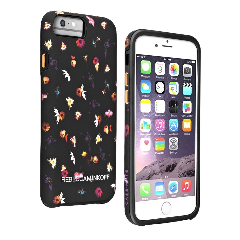 designer iphone case mate minkoff designer print for apple 10500