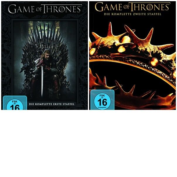 kinox to game of thrones staffel 1