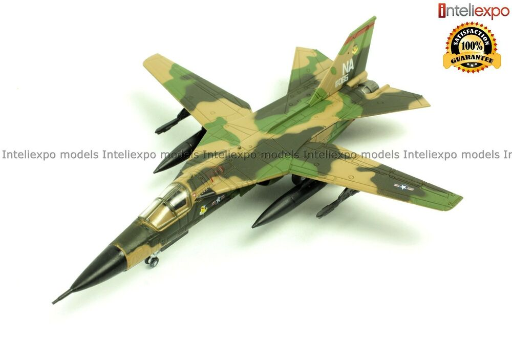 Aircraft General Dynamics F-111 A Aardvark 1972 USA Army ...