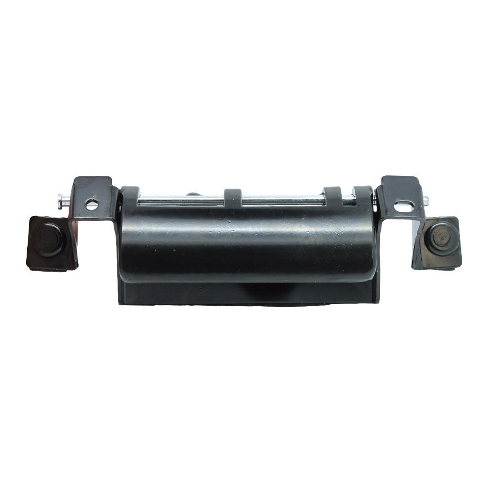 Outside back door handle tailgate rear exterior black for External rear door