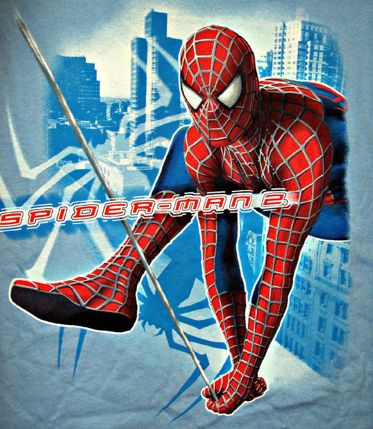 Spiderman Bed For Sale