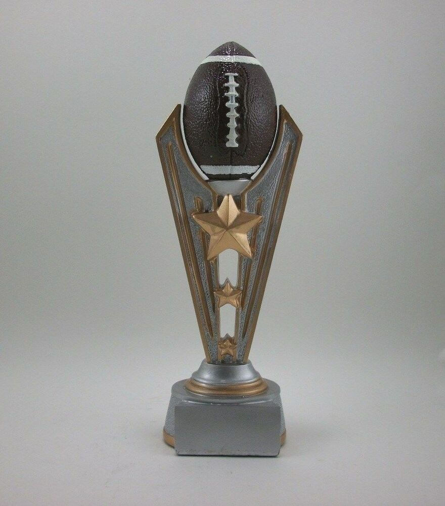 9 Quot Victory Football Trophy Award Youth Or Fantasy League
