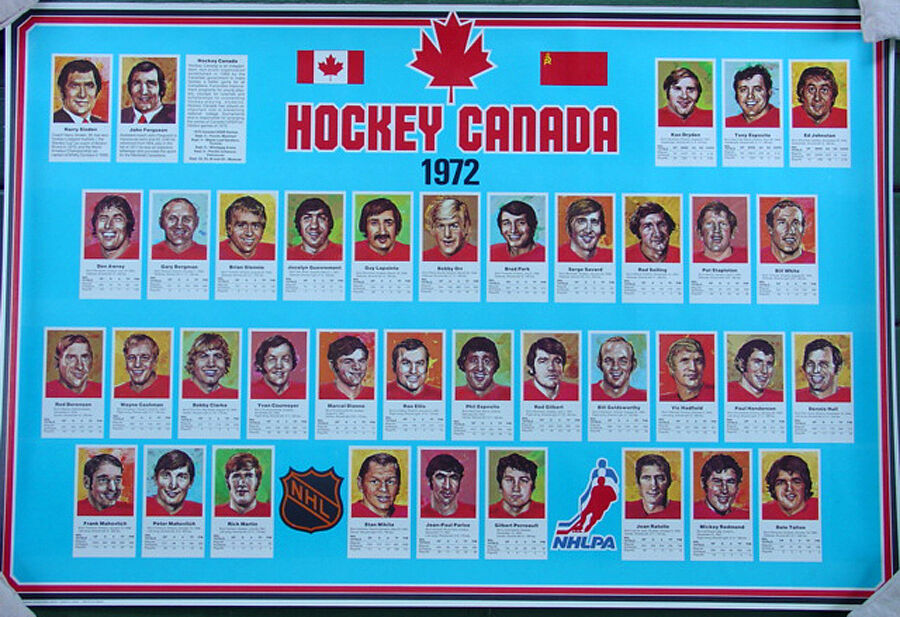the classic 1972 summit series essay He also contributed a lengthy essay on the 1972 summit series which initially  was  jon dolezar (cnnsicom), hilding gnanapragasam (tsn/espn classic.