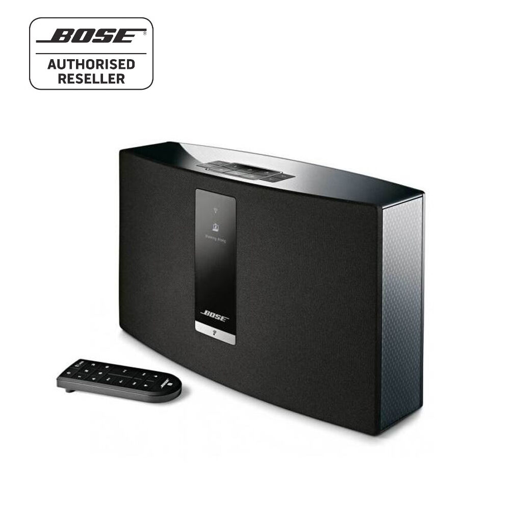 bose soundtouch20 wireless music system series 3. Black Bedroom Furniture Sets. Home Design Ideas