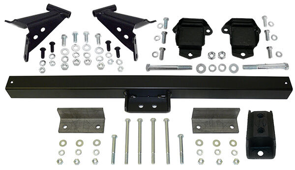 1955 57 Chevy Belair Engine And Transmission Mount Kit