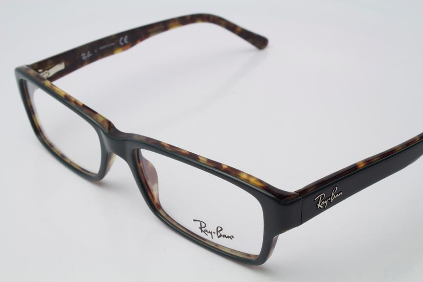 New Ray Ban RB5169 RB 5169 Eyeglasses Frames Green ...