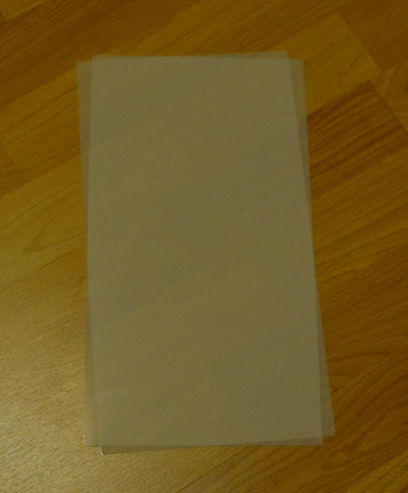 Air Brush Stencil Blank Mylar Decor Quilt Pack of 2 Stenciling Sheets Re-Usable eBay
