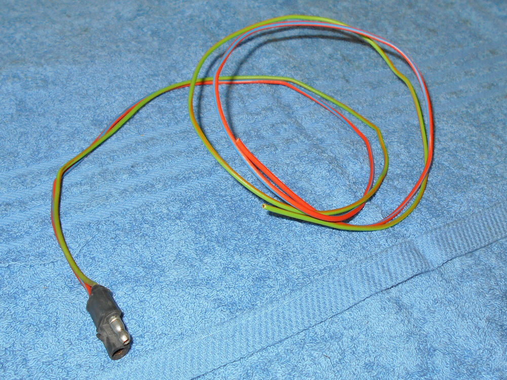 1969 Ford Ranchero 500 GT Squire REAR TAIL LIGHT To DASH ...