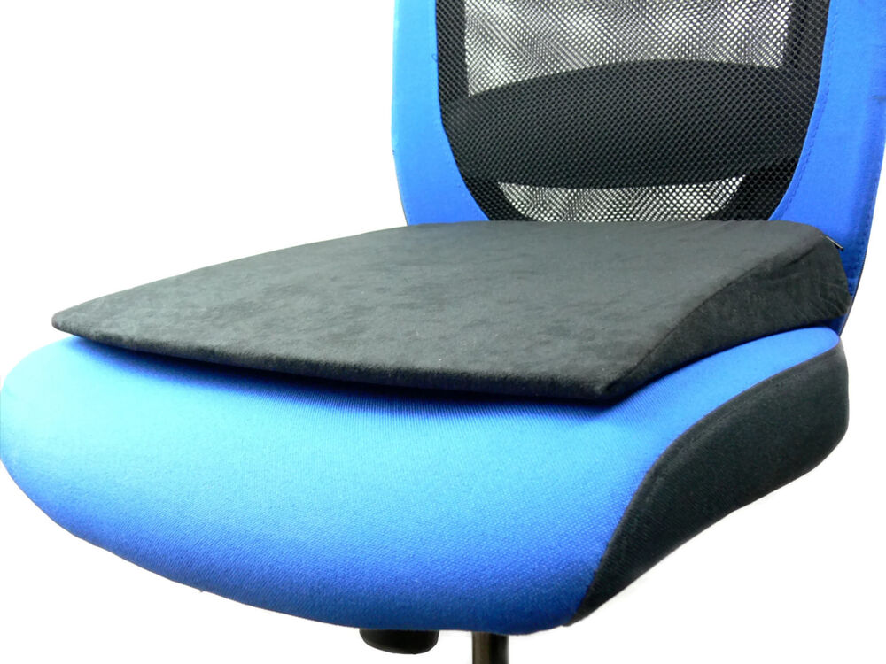 High Quality Adult Support Cushion Seat Wedge Booster