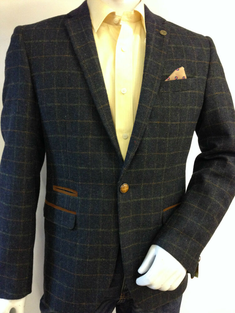 Mens Vintage Clothing Accessories
