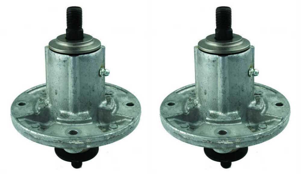 Lawn Mower Spindles For Blades : John deere lawn mower spindle assembly am set